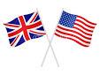 Anglais et Américain